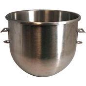 Alfa 20VBWL - Mixer Bowl For Hobart A200, A200DT, A200F, A200, 20 Qt. Mixer