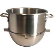 Alfa 30VBWLA - Adaptable Mixer Bowl For Hobart H600, H600D, P660, L800, L800D, M802, V1401, V1401U