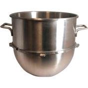 Alfa 40VBWLA - Adaptable Mixer Bowl For Hobart H600, H600D, P660, L800, L800D, M802, V1401, V1401U