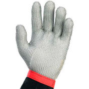 GPS 515 XL - Mesh Safety Glove, Stainless Steel, XL