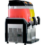 Elmeco AFCM-2 Frozen Beverage Dispenser, 115V, 6.4 Gallon Capacity by Beverage Dispensers