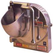 "Alfa VS-22 - Vegetable Slicer Power Attachment For Mixers/Motors W/#22 (3/4"") Power Hub"