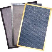 "Air-Care Electrostatic Air Filter, Silver Frame 94% Arrestance 20"" x 25"" x 1"" - ES942025"