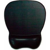 Aidata Soft Skin Gel Mouse Pad w/ Wrist Rest