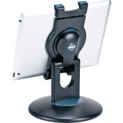 "Aidata US-2002 Universal Tablet ViewStation for 7""-10"" Tablets, Black"