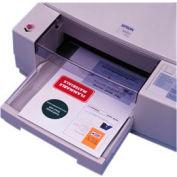 """Printable Magnetic Sheet 8-1/2"""" x 11"""", Ink Jet, Letter (12 pcs/pkg)"""