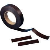 "Plain Magnetic Roll Stock, 1"" x 50 ft"