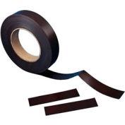 """Plain Magnetic Roll Stock, 2"""" x 50 ft, Scored 2"""" x 4"""""""