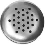 """American Metalcraft 3319T - Shaker Top Only, .25"""" Holes, Stainless"""