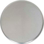 """American Metalcraft A2006 - Pizza Pan, Tapered/Nesting, 6"""" Dia., 1/2"""" Deep, Solid, Aluminum"""