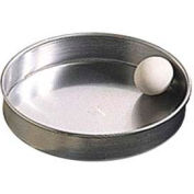 """American Metalcraft A80071.5 - Pizza Pan, Straight Sided, 7"""" Dia., 1-1/2"""" Deep, Solid, Aluminum"""