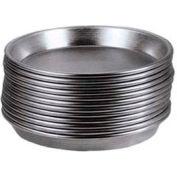 "American Metalcraft ADEP16 - Pizza Pan, Tapered/Nesting, 16"" Dia., 1"" Deep, Solid"