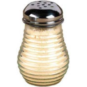 American Metalcraft BEE600 - Shaker, 6 Oz., Base Only, Glass