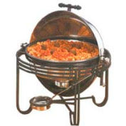 American Metalcraft CDFP44 - Chafer Food Pan, Round, For Mesa Series