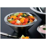 "American Metalcraft CIB10 - Bowl, 10"" Dia., Double Wall"