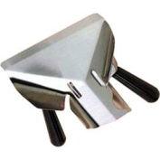 American Metalcraft FFSD3 - French Fry Scoop, Dual Handle, Plastic Handle