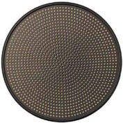"American Metalcraft HC28708 - Mega Pizza Screen, 8"" x 8-3/4, 1/4"" Holes, Hard Coated"