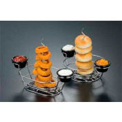 American Metalcraft ORHC1 - Onion Ring Spindle, Round