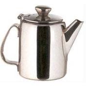 American Metalcraft SSTP65 - Esteem Tea Pot, 12 Oz., W/Hinged Lid
