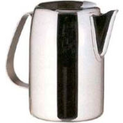 American Metalcraft SSWP70 Esteem Water Pitcher, 70 Oz., W/Ice Guard, Mirror Finish