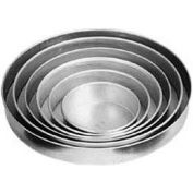 "American Metalcraft T80091.5 - Pizza Pan, Straight Sided, 9"" Dia., 1-1/2"" Deep, Solid"