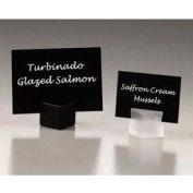 """American Metalcraft TAGA7WT - Chalk Cards, Mini, 4"""" x 6"""" (10 Pack)"""