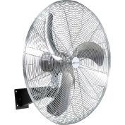 Airmaster Fan 30HW36 30 Inch  Wall  Fan 1 HP 12400 CFM , Non-Oscillating