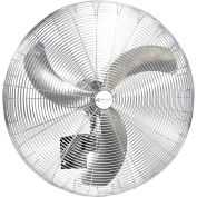 "Airmaster 18"" Wall Mount Fan 20899 1/5HP 2600CFM"