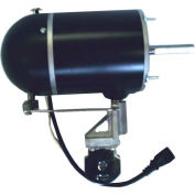 Airmaster Fan 1/3 HP Motor - Oscillating, Single-Phase, Three-Speed 21007