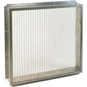 """Airmaster Fan Front Safety Guard For 16"""" Fans 23665"""