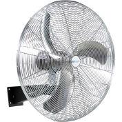 """Airmaster Fan 30"""" Wall Mount Fan 37145 1/3 HP 8402 CFM"""