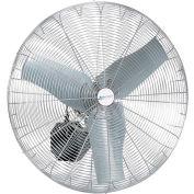 Airmaster Fan I-30-OIW 30 Inch  Wall  Fan 1/3 HP 7800 CFM , Oscillating