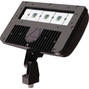 Lithonia DSXF2 LED 3 50K M2  LED Flood Luminaire Mvolt 5600 Lumens