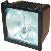 Lithonia F150SL 120 M6 Contractor Select Small Flood Light, High Pressure Sodium, 150w