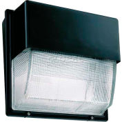 Lithonia TWH 400M TB SCWA LPI Metal Halide Wall Pack w/ Lamp, 400w, Super CWA Pulse Start Ballast