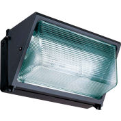 Lithonia TWR1 LED P4 50K MVOLT DDBTXD M2 LED Wallpack, 49W, 5000K, 5695 Lumens
