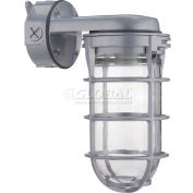 Lithonia VW150SL M6 High Pressure Sodium, Wall Mount Utility Light