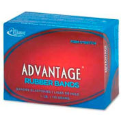 "Alliance® Advantage® Rubber Bands, Size # 19, 3-1/2"" x 1/16"", Natural, 1/4 lb. Box"