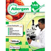 Allergen Test Kit W/Instructions, Quality Test Kit For Individuals With Allergies