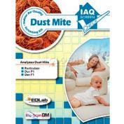 Easy Do-It-Yourself Dust Mite Test Kit, Identifies Dust Mite Allergens