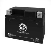 AJC® Hyosung Motors Racing 50CC Motorcycle Replacement Battery 2005-2007