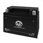 AJC® Suzuki DR650SE CN 650CC Motorcycle Replacement Battery 1996-1997