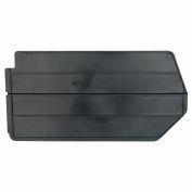 Akro-Mils Divider 40237 AkroBin® Stacking Bin 30237, Pkg of 6