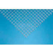 Silver, Aluminum Eggcrate Louver Package of 20