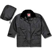 Viking® Open Road 150D Suit, Black, XL, 2900BK-XL