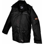 Viking® Professional Thor 300D Trilobal Jacket, Orange, L, 3910JB-L