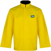 Viking® Journeyman Jacket, Yellow, XXXL, 5110J-XXXL