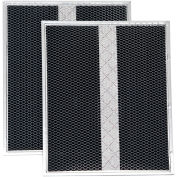 Broan BPSF36 2-PACK, Charcoal Replacement Filter for 36 Inch QS Series