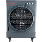 Honeywell Indoor/Outdoor Commercial Evaporative Air Cooler CO25MM, 52 Pint