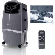 Honeywell Indoor/Outdoor Portable Evaporative Air Cooler CO30XE, 63 Pint